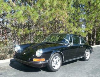 Ron Cherry: Long-term passion for her priceless Porsche