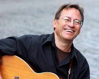 Top musical commentator performs Tuesday at GV church