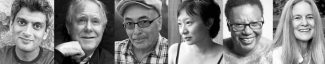 Poetry reading June 23 offered at Community of Writers at Squaw Valley