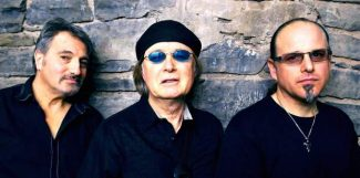 50 years of Savoy Brown celebrated at Center for the Arts Saturday