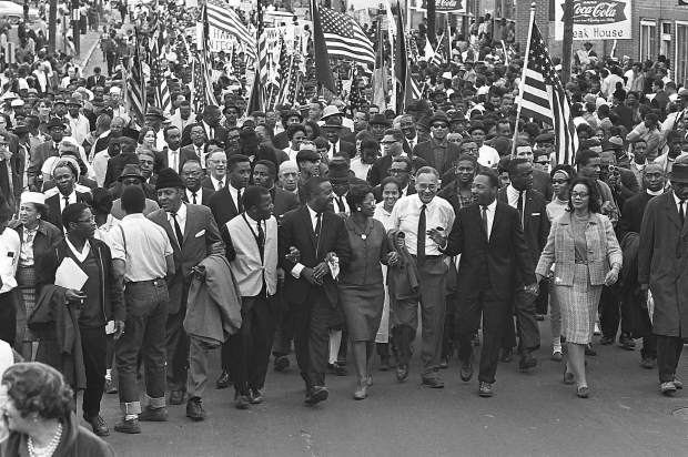 how the different power relations in american society led to civil rights movements American movements the definition of social movement of the american civil rights power he formed several different.
