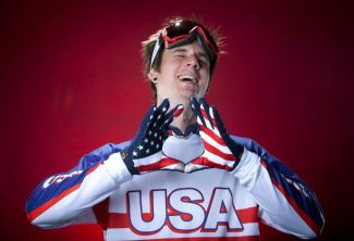 On April 1, Nevada City will honor one of its own for bringing the gold back home, as paralympian gold-medalist snowboarder Evan Strong will be celebrated with a hero's homecoming parade. Strong, along with his family and supporters, will be welcomed home with a parade down Broad Street at 6 p.m., Tuesday, April 1. Pre-event festivities will start at 5:30 p.m. Visit www.nevadacitychamber.com for more information.