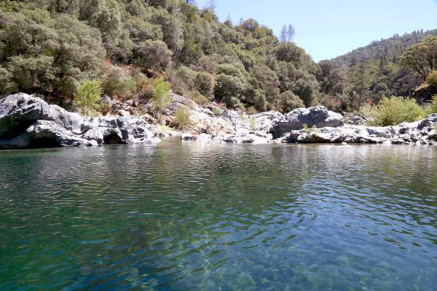 five yuba river swimming holes to beat the summer heat in