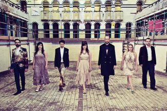 Grammy-award winning a cappella group performs tonight in Grass Valley