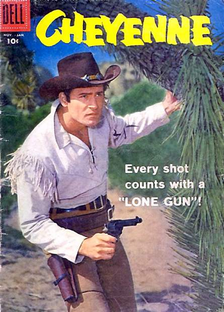 Image result for TV SHOW - CHEYENNE