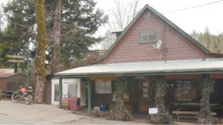 The Washington General Store will remain open until a buyer for it can be found, according to Marsha Edgman, widow of  store owner Donald Edgman, who died unexpectedly Jan. 23.