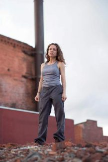 Ani DiFranco brings soul, roots to Vets Building Sunday