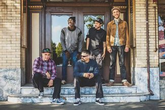 The Expanders play Crazy Horse Thursday
