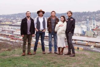 Crow & the Canyon at Crazy Horse Friday