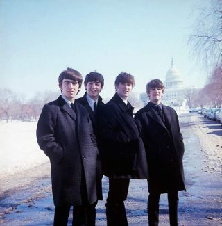 'The Beatles: Eight Days A Week' at Del Oro Theatre tonight