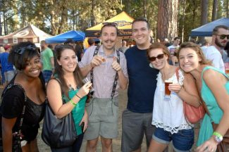 Sierra BrewFest Saturday at Nevada County Fairgrounds