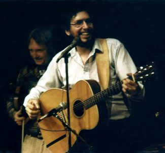David Bromberg in concert Sunday in Grass Valley