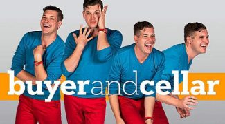 'Buyer and Cellar' at Center for the Arts Saturday
