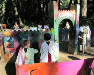 The Children's Festival returns Friday to Pioneer Park in Nevada City