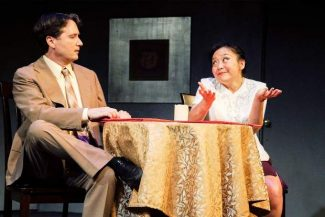 'Chinglish' opens Thursday: Acting with misunderstood adults for laughing