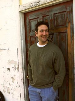 'Meet the Composer' event Saturday at Nevada City Winery