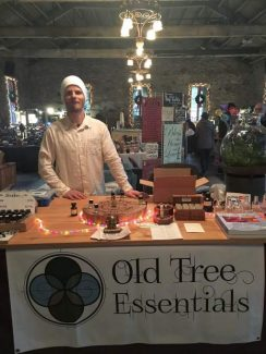 Nevada City Craft Fair returns Sunday, just in time for Mother's Day