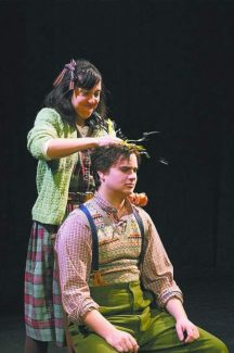 Sierra Stages presents a dark comedy from Ireland starting March 3 at Nevada Theatre