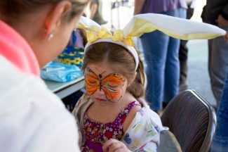 Twin Cities egg hunt 9 a.m. Saturday at Scotten school
