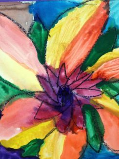 Young at art: A showcase of the visual arts from Nevada County schools