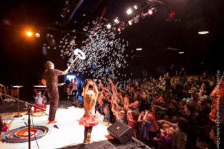 Family Fun Day returns with Amazing Bubble Man Sept. 10