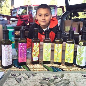 Patti Bess: Olive oils — A taste of the Foothills