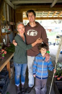 Food evolution:Mountain Bounty meets demand with locally supplied winter CSA