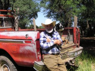 Working the land at Nevada County's historic farms
