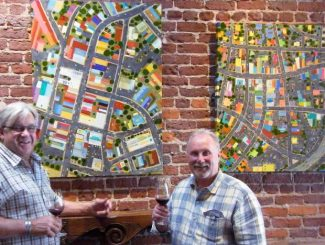 Opening reception Friday for 'Gems of the Sierra' in Nevada City
