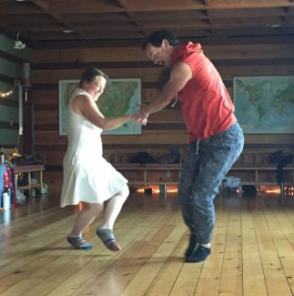 Foothills Fusion Dance moves Sept. 22 to Nevada City