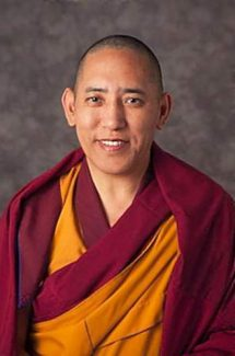 Buddhist monk to speak at Thursday study group
