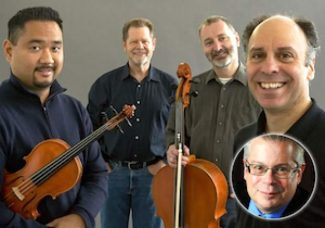 Concert Sunday brings 'whole new dimension' to classical experience
