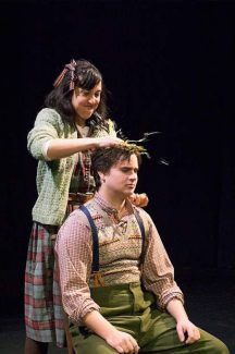 """Cripple of Inishmaan"" opens March 3 at Nevada Theatre"