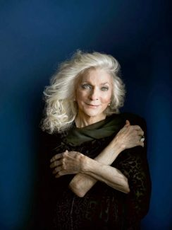 A conversation with Judy Collins