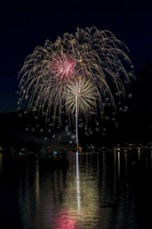 Celebrate freedom in Nevada County this July 4th weekend