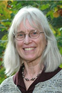 Patricia Dove Miller to give reading June 16 in Grass Valley