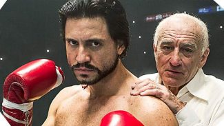 Hands of Stone starts Friday at Sierra Cinemas