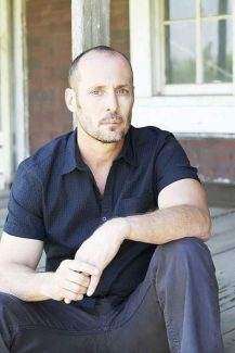 Paul Thorn Band plays Grass Valley Wednesday