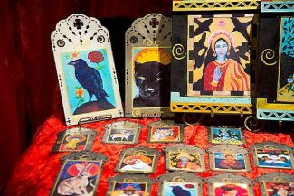 Psychic Fair at Miners Foundry Saturday, Sunday in Nevada City