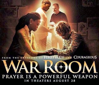 'War Room' to screen March 31 in Grass Valley
