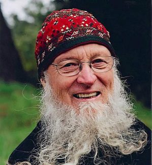 Terry Riley to lead 5 concerts in Camptonville