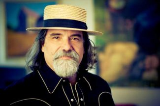 Country star Darrell Scott plays Wednesday at Center for The Arts in Grass Valley