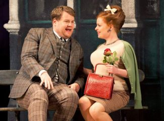 Encore Wednesday of 'One Man, Two Guvnors' at Sierra Cinemas