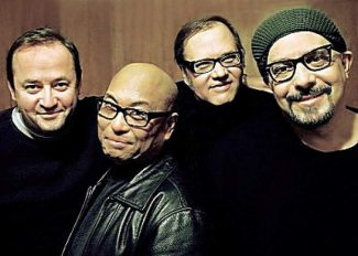 Smithereens give dance concert Friday in Grass Valley