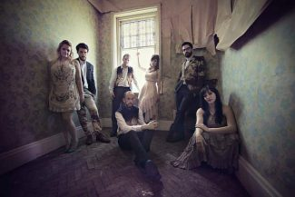 Grammy-award winning a cappella group to perform in Grass Valley April 14