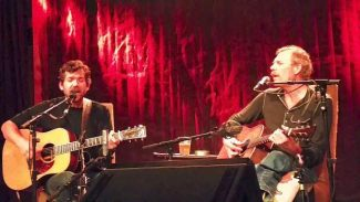 Mother Hips' Tim Bluhm, Scott Law perform Thursday in Grass Valley