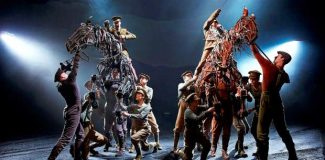 National Theatre Live: War Horse (Encore) shows Wednesday, Dec. 7 at 7:15 p.m. at Sierra Cinemas.