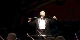 Music in the Mountains' resident conductor wins the American Prize