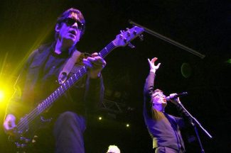 '80s stalwarts The Psychedelic Furs coming to Grass Valley in July