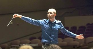 Music In the Mountains Chorus and Chamber Orchestra in concert this weekend